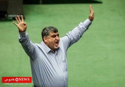 دلخوش: مجلس هیچ اطلاعی از تقسیمات دریای خزر و قرارداد با چین ندارد!