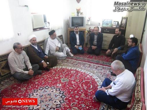 هزینه ستاد بزرگداشت تاسیس نماز جمعه ماسال اعلام شد