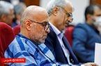 در دهمین جلسه دادگاه معاون آملی لاریجانی چه گذشت؟
