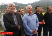 نخستین واکنش محمود شکری به عدم شرکت در جشن صعود چوکای تالش