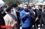 استاندار گیلان طرح سنگ فرش خیابان فلسطین ماسال را کاری ماندگار قلمداد کرد