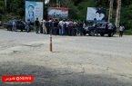کارگران سد شفارود به دلیل تعویق 5 ماهه حقوق اعتصاب کردند