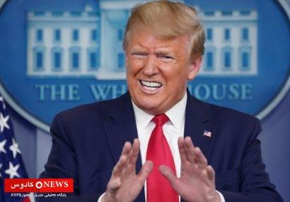 ترامپ ظرف یک هفته با ایران توافق خواهم کرد!