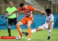 آرمان رمضانی در لیست خرید باشگاه استقلال قرار گرفت