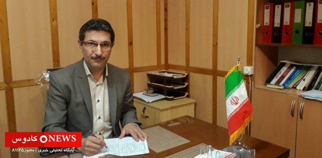 حمید رضایی به عنوان سرپرست فرمانداری آستانه اشرفیه معرفی شد
