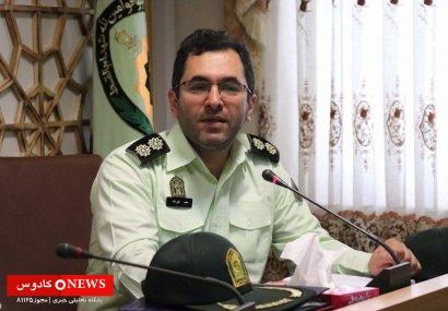 توضیحات فرمانده انتظامی شهرستان ماسال در رابطه با جسد نیمه سوخته شاندرمن