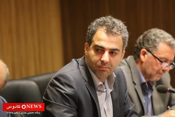 حامد عبدالهی قرض دادن پول به شهردار رشت را موضوعی عادی دانست