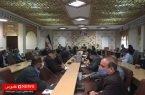 گزارش تصویری از جلسه شورای اداری شهرستان ماسال