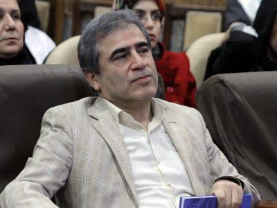 کیوان اسدپور سرپرست بیمارستان رسالت ماسال خواهد شد