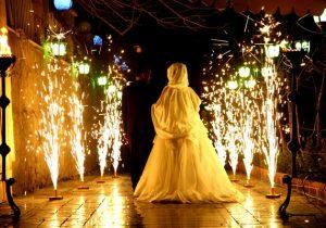 برگزاری چند عروسی در ماسال بسیاری از حاضران در آن را به کرونا مبتلا کرد