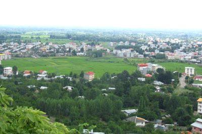 قیمت زمین در ماسال 500 درصد افزایش داشته است