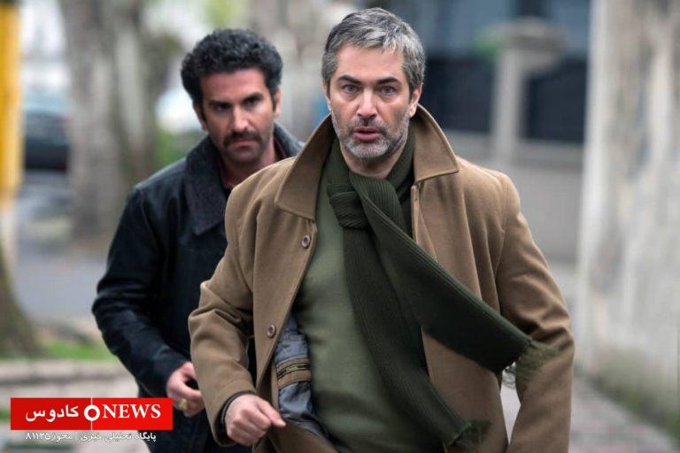 """فیلم """"تی تی"""" به جشنواره فجر رسید"""