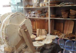 رئیس میراث فرهنگی ماسال: گواهینامه ملی چوب تراشی شالما، اتفاق مهمی برای شهرستان خواهد بود