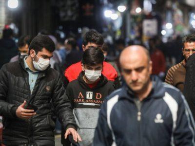 وزیر بهداشت: بی ادبانی که ماسک نمی زنند بازداشت شوند