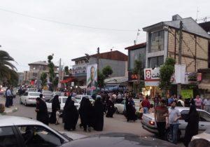 انصراف دو نامزد انتخابات شورای شهر ماسال روی میز است