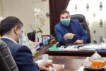 محمد کاتوزی مجددا شهردار ماسال می شود