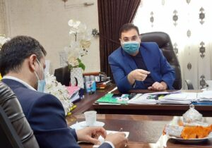 بهمن محمدیاری به دنبال حذف کاتوزی از شهرداری ماسال